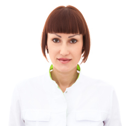 Кувайцева Наталья Игоревна