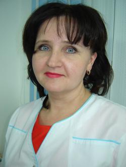 Зеленина Жанна Владимировна