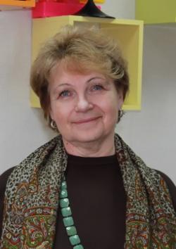 Антонова Антонина Андреевна