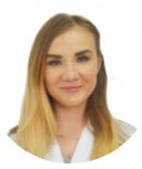 Троицкая Татьяна Анатольевна