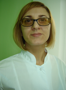 Сотова Людмила Ивановна