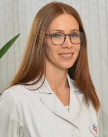 Бельдейко Ирина Борисовна
