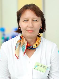 Назарова Ольга Анатольевна