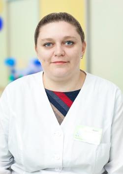 Орехова Ольга Сергеевна
