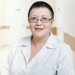 Тынтерова Марина Викторовна