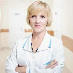 Ефименко Татьяна Сергеевна