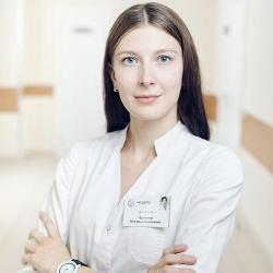 Кройтор Наталья Сергеевна