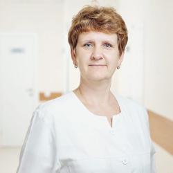 Субботина Светлана Владиславовна