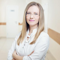 Артамонова Анна Александровна