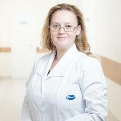 Кузнецова (Калмыкова) Ирина Сергеевна
