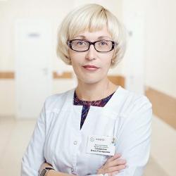 Сюндюкова Елена Геннадьевна