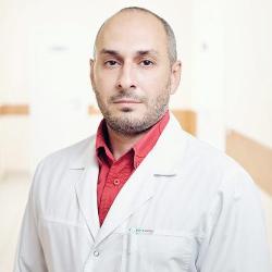 Шелудько Дмитрий Викторович