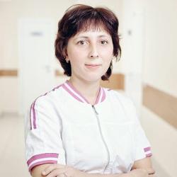 Шереметьева Юлиана Павловна