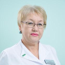 Нездоймина Татьяна Николаевна