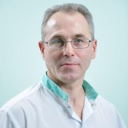 Земсков Виктор Валерьевич