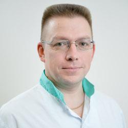 Огородов Глеб Владимирович