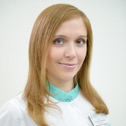 Энес Татьяна Викторовна