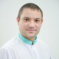 Маркин Александр Викторович