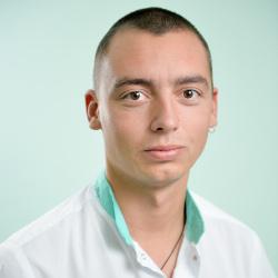 Железных Богдан Станиславович
