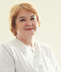 Черкашина Людмила Борисовна