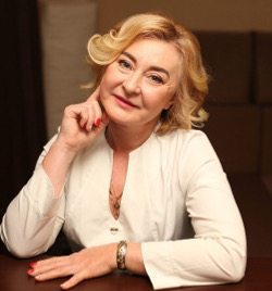 Молодецкая Лилия Викторовна