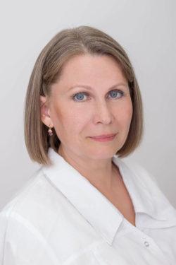 Пономарева Инна Юрьевна
