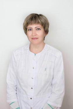 Михайлова Нина Васильевна