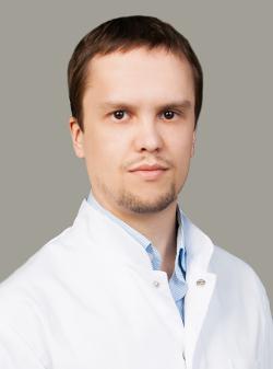 Бельков Василий Геннадьевич