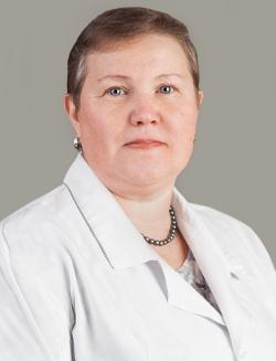 Селиванова Татьяна Анатольевна