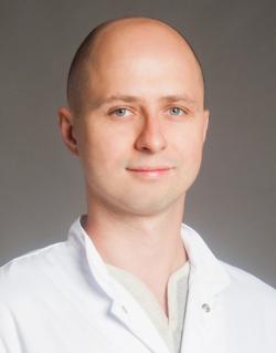 Кулаев Константин Иванович