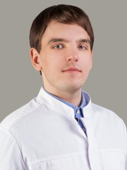 Титаренко Сергей Евгеньевич