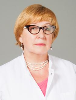 Ефремова Елена Викторовна