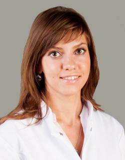 Ионина Анна Александровна