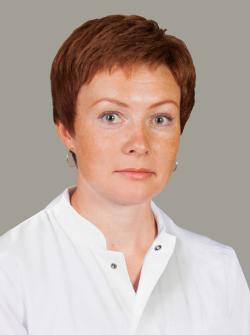 Завьялова Юлия Александровна