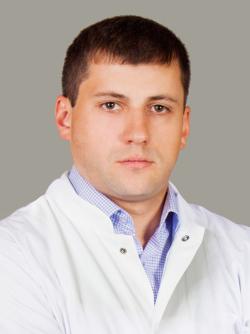 Криушов Антон Сергеевич