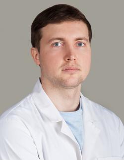 Суслов Владислав Вячеславович