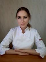 Кузьмина Елена Юрьевна
