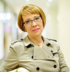 Флора Маратовна Бикмаева
