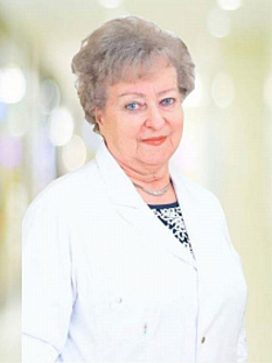 Козина Светлана Степановна