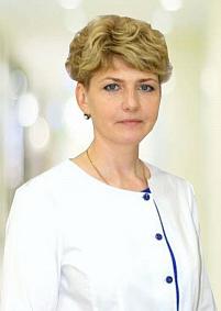 Побережная Наталья Алексеевна