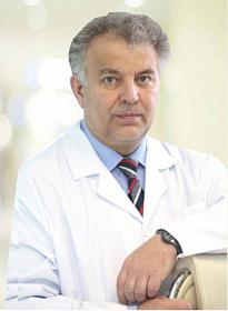 Ахметьянов Рафис Фагимович