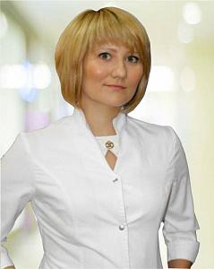 Бариева Александра Сергеевна