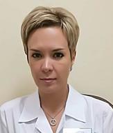 Филонова Ольга Викторовна