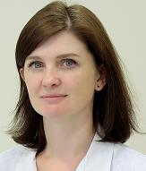 Кудревич Юлия Валерьевна