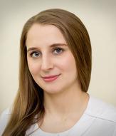 Пфайфер Ольга Владимировна