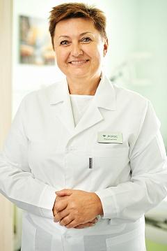 Осипова Ольга Николаевна