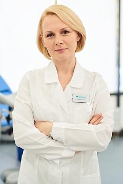 Бахарева Ирина Николаевна