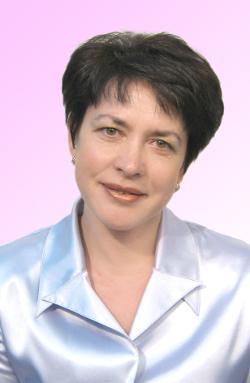 Михайлова Светлана Александровна