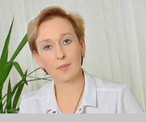 Богданчикова Елена Васильевна
