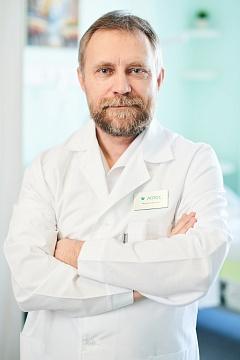Бубнов Василий Владимирович